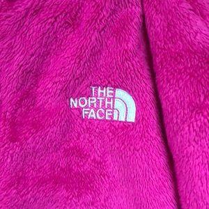 The North Face Jackets & Coats - north face women's fleece